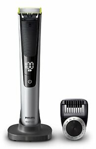 Philips-OneBlade-Pro-QP6520-30-Beard-trimmer-with-comb-of-precision-NEW