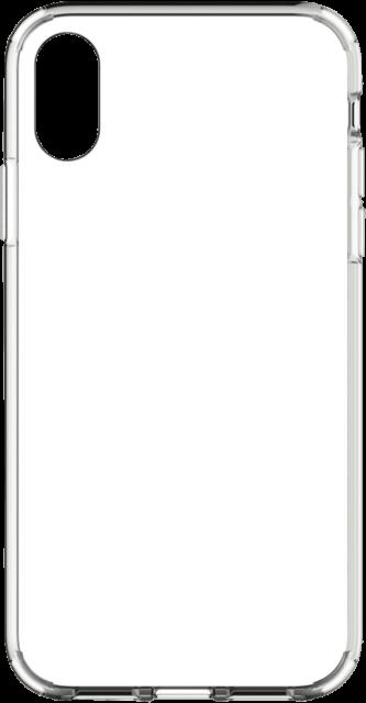 NEW Cygnett CY2601CPAEG iPhone Xr AeroShield Case - Clear