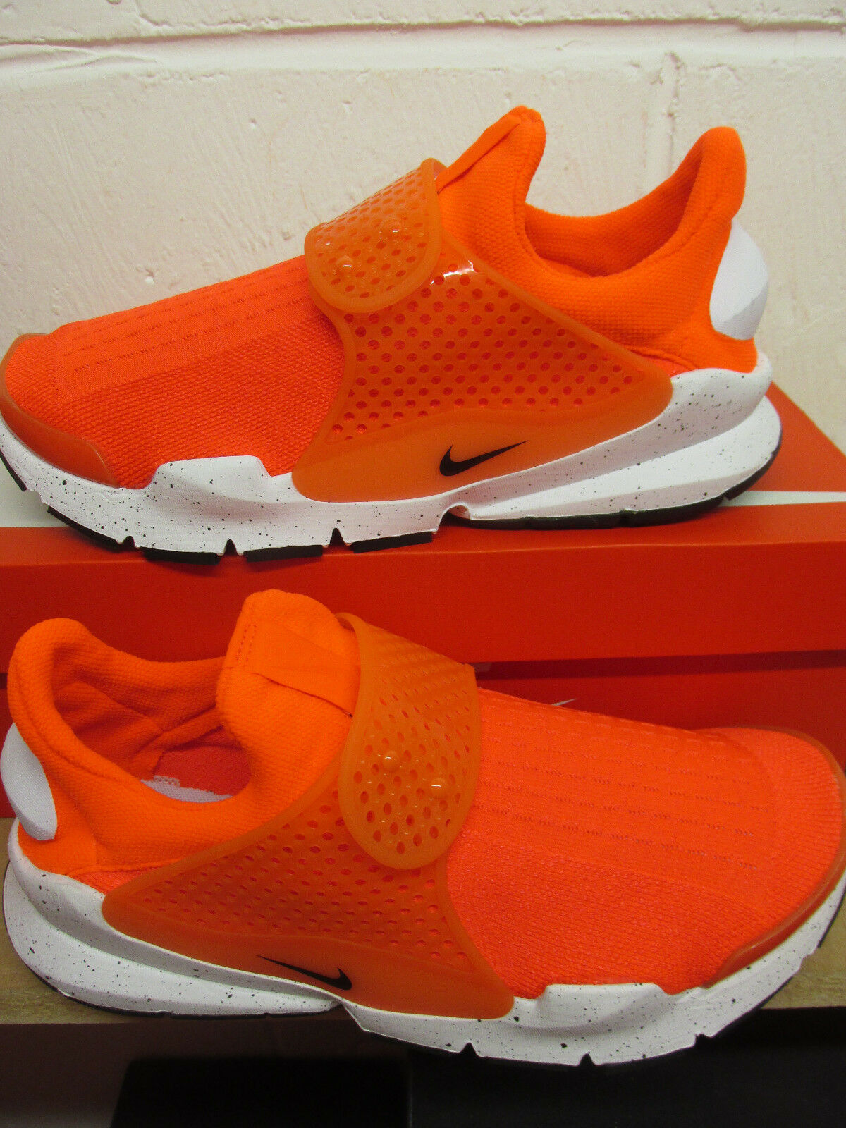 Nike Sock Dart SE Mens Running TRainers 833124 800 Sneakers Shoes