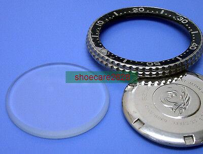1 Pcs Hardlex Crystal Glass 100M 150M 200M SCUBA 0220 Submariner 6309 - 7040