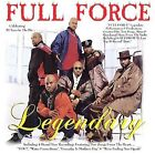 Legendary by Full Force (CD, Mar-2007, BMG Special Products)