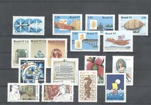 851015-Jewelry-Aviation-Small-lot-Miscellaneous-Brazil