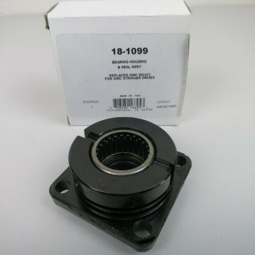 OMC 982422 SI 18-1099 Bearing Housing /& Simmerring Assembly repl