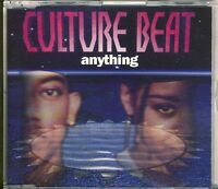 Culture Beat Anything Maxi CD