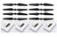 2-16-pcs-Original-Genuine-DJI-Mavic-Pro-Folding-Propeller-Blade-8330-CW-CCW thumbnail 8