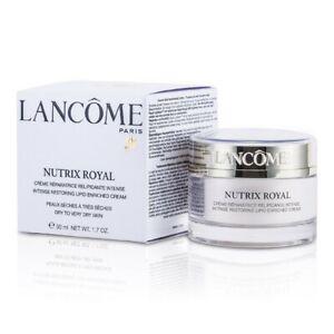 Lancome-Nutrix-Royal-Cream-Dry-to-Very-Dry-Skin-50ml-Moisturizers-amp-Treatments