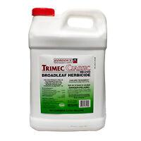 Gordons Trimec Classic Broadleaf Herbicide 2.5 Gals Broadleaf Weed Post Emergent