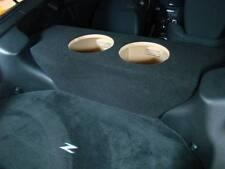 "ZEnclosures UPFIRE Subwoofer Enclosure Sub Box 2-10"" for NISSAN 370Z COUPE"
