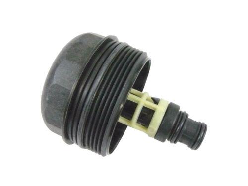 Couvercle Boitier filtre à huile  BMW Serie 3 E46 5 E60 X3 E83 11427508968