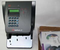 In The Box Handpunch 2000 Le Adp Ethernet Hand Punch Hp-2000