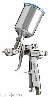 ANEST IWATA LPH80 102G Mini Gravity Feed Spray Gun with 150m Cup LPH-80-102G NEW