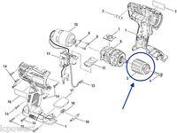[hom] [670794002] Ryobi P208b P271 Drill Driver Chuck