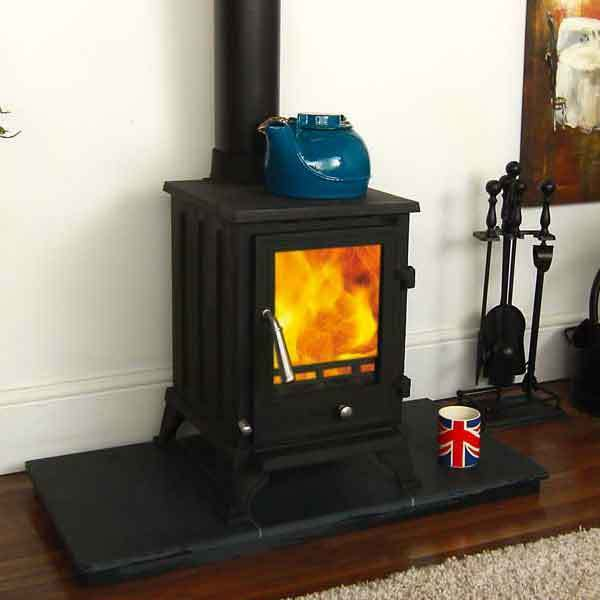 How to turn on siemens electric stove
