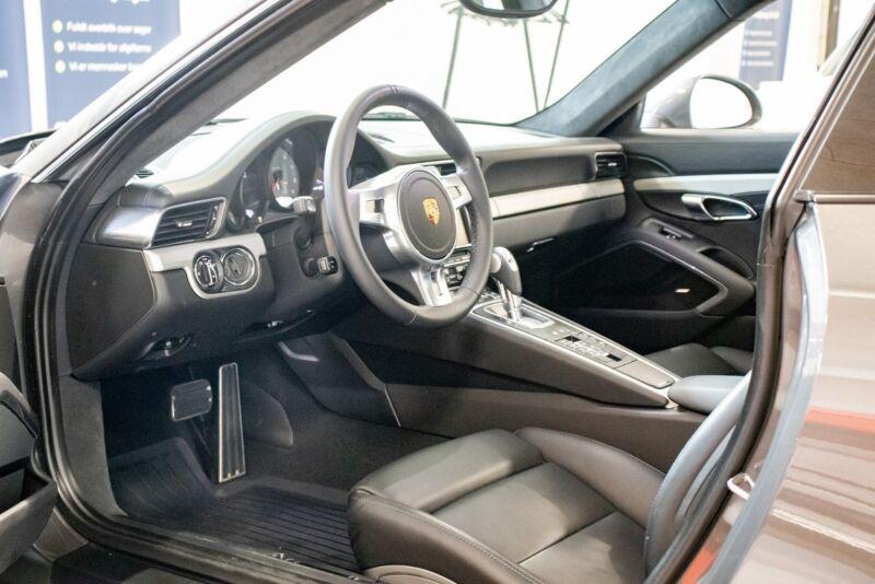 Porsche 911 Carrera 4S Coupé PDK - 7