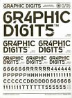 Graphic Digits: Interpreting Numbers in Graphic Form by Viction Workshop (Paperback, 2014)