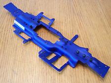 Tra5322x Traxxas 3.3 NITRO Revo - Slayer Pro Blue Extended Alum Frame 5322x