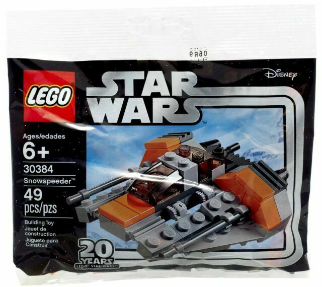Neuf-LEGO City 30362 Sky police Jetpack polybag 5 ans