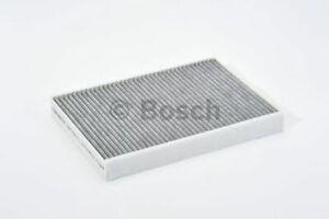 Cabina de Filtro de Polen de Filtro Bosch