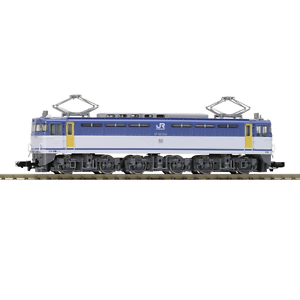 Tomix-9175-Electric-Locomotive-JR-EF65-500-Freight-Railway-Renewed-Design-N
