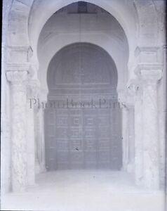 MAGHREB-Maroc-Algerie-Tunisie-Porte-NEGATIF-Photo-Stereo-Plaque-Verre-VR10L8n17