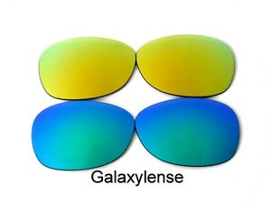 795914a8ac Image is loading Replacement-Lenses-For-Ray-Ban-RB2132-New-Wayfarer-