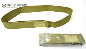 British-Army-Combat-Belt-Velcro-PCS-For-MTP-Trousers-NEW-All-Sizes-Genuine-Issue