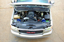 99-14 Tahoe Suburban Yukon VORTEC 1000HP TWIN Turbo Kit Turbocharger V8 5.3 6.0