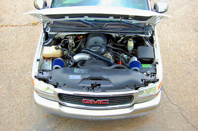 99-14 Tahoe Suburban Yukon VORTEC 1000HP TWIN Turbo Kit Turbocharger V8 5 3  6 0 | eBay