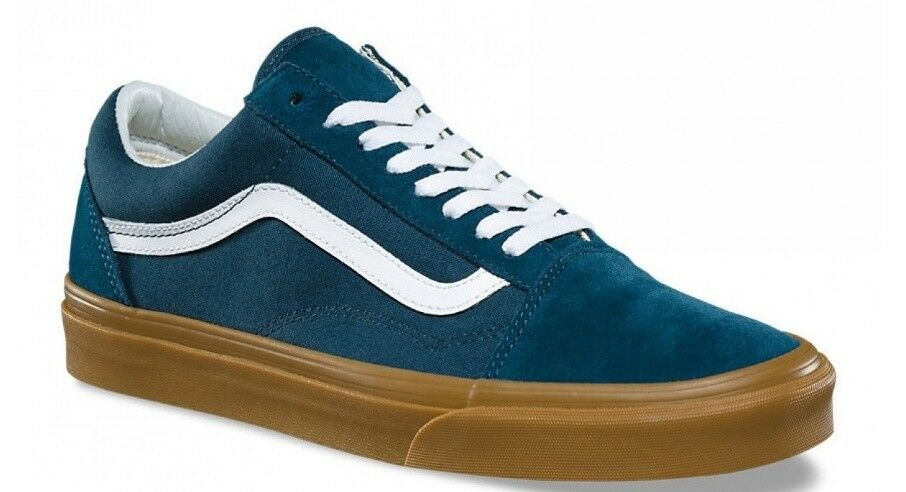 VANS OLD SKOOL NEW STYLE SHOES VN0A38G1Q6O