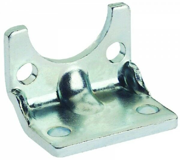 B14-00185 - Clevis Pied Support pour Iso 6431 Cylindre Calibre 40mm