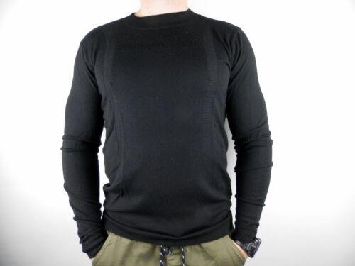 Noir en Adidas à hommes col pour Knit rond Pull Pull New Slvr S tricot MUpqSzVG