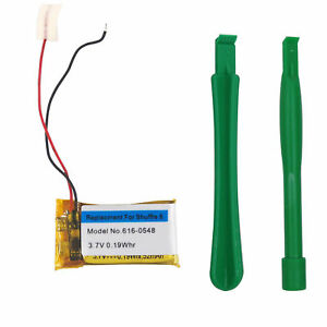 3-7V-Polymer-Replacement-Battery-for-iPod-Shuffle-4-4th-Gen-616-0548