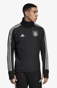 Germany-DFB-Adidas-Training-Warm-Top-Sweatshirt-2019