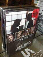 Sordid Things (dvd) Andrew Bloomenthal, Brooks Hunter, Alex Kingston, Brand