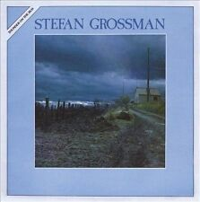 Thunder on the Run by Stefan Grossman (CD, Jun-2009, Stefan Grossman's Guitar...