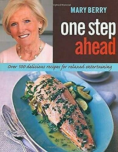 One Step Ahead von Beere, Maria