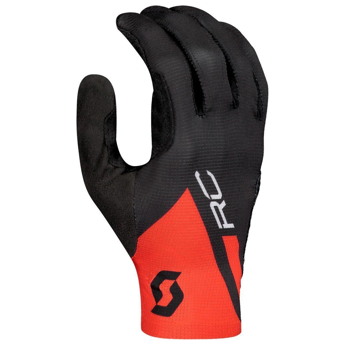 Scott Scott Scott RC Premium ITD bicicleta guantes largo negro 2019  marca