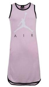 Nike Air Jordan Girls Crew Dress Size