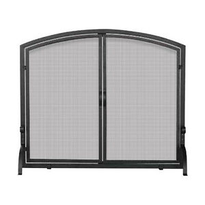Fireplace Screens & Doors | eBay