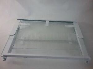 Siemens Kühlschrank Glasfront : Glasscheibe glasplatte einlegeboden glas für kühlschrank siemens ebay