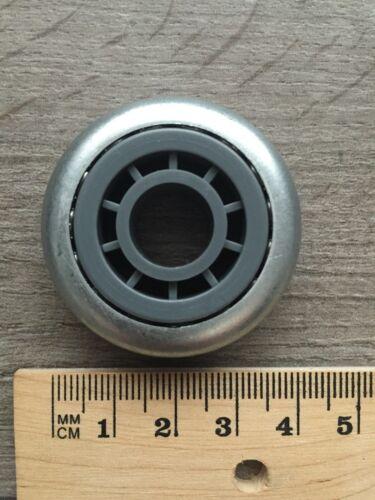 Kugellager 40 mm Bohrung 12,3 mm .Rollos,Fenster,Türen Verzinkt