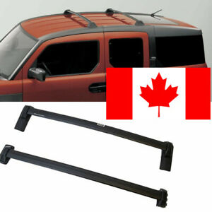 Canada-Fast-Shipping-Honda-Element-2003-11-Roof-Rack-Cross-Bar-Carrier