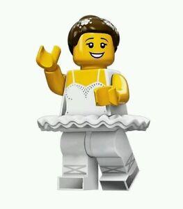 Lego-Minifigures-Series-15-Ballerina