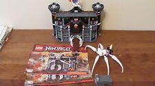 LEGO – Ninjago Master of Spinjitzu - Garmadon's Dark Fortress – 2505 - Samukai