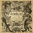 All of the Unknown * by The Drowning Men (CD, Aug-2013, Borstal Beat Records)