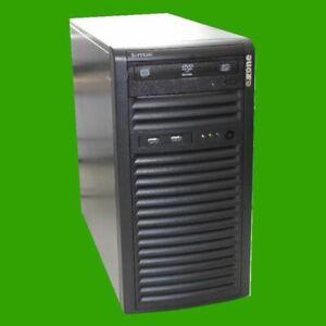 Supermicro-CSE-731-Midi-Tower-Gehaeuse-inkl-Netzteil-DVD-Brenner