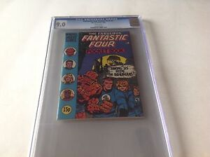 FANTASTIC-FOUR-POCKET-BOOK-2-FANTASTIC-FOUR-45-46-CGC-9-0-WHITE-PAGES-INHUMANS