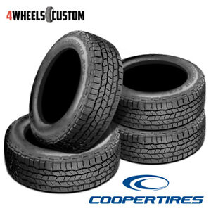 4-X-New-Cooper-Discoverer-AT3-4S-255-70R17-112T-Tires