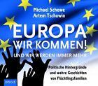 Europa, wir kommen! (2015)