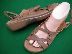 Homy Ped Black Wedge Shoes